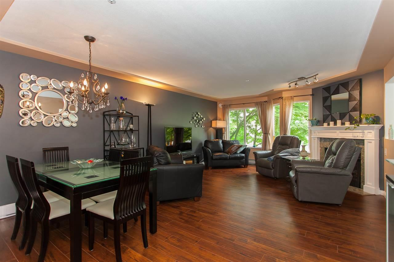 Condo Apartment at 207 20433 53RD AVENUE, Unit 207, Langley, British Columbia. Image 3