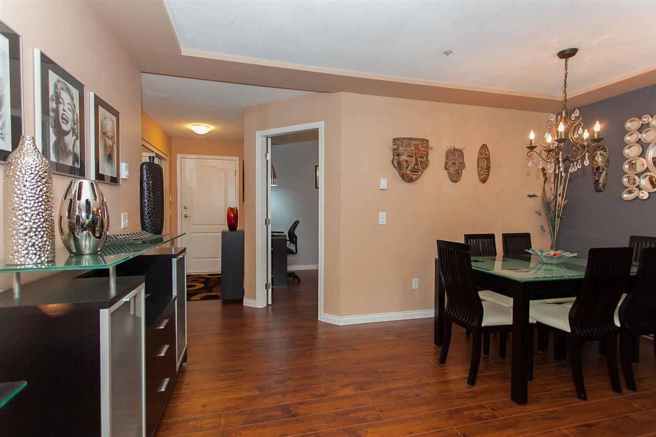 Condo Apartment at 207 20433 53RD AVENUE, Unit 207, Langley, British Columbia. Image 4