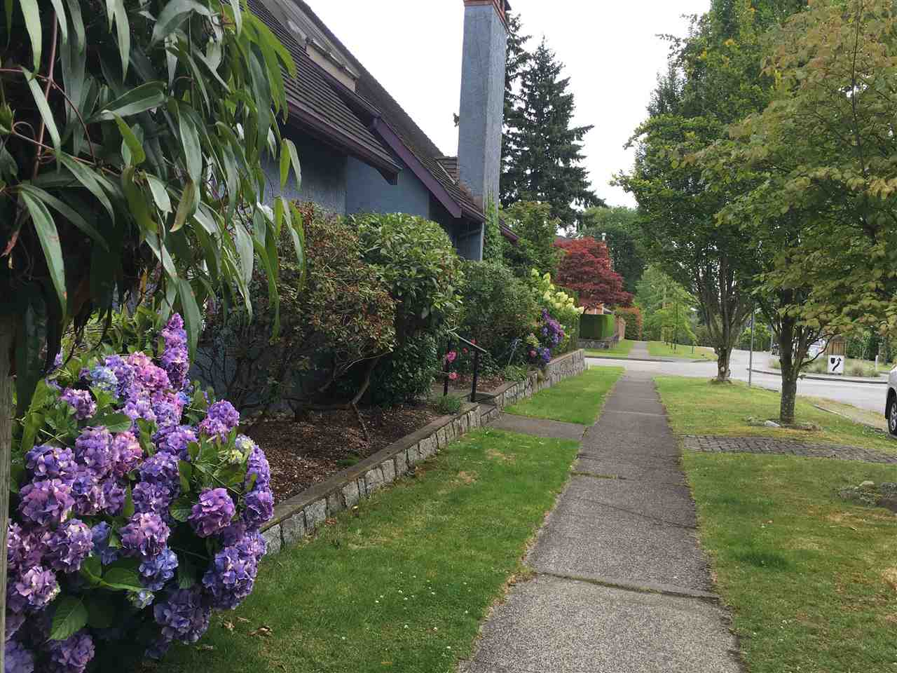 Detached at 5276 BALACLAVA STREET, Vancouver West, British Columbia. Image 2