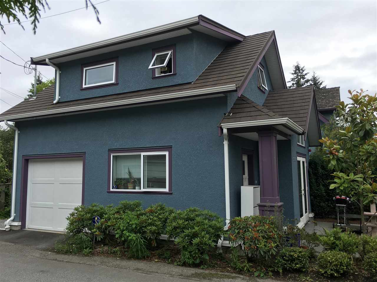 Detached at 5276 BALACLAVA STREET, Vancouver West, British Columbia. Image 7