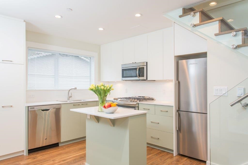 Detached at 5276 BALACLAVA STREET, Vancouver West, British Columbia. Image 15