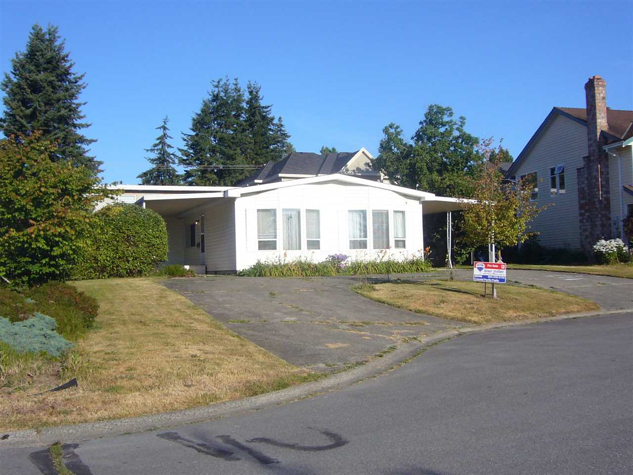 Detached at 1499 160A STREET, South Surrey White Rock, British Columbia. Image 1