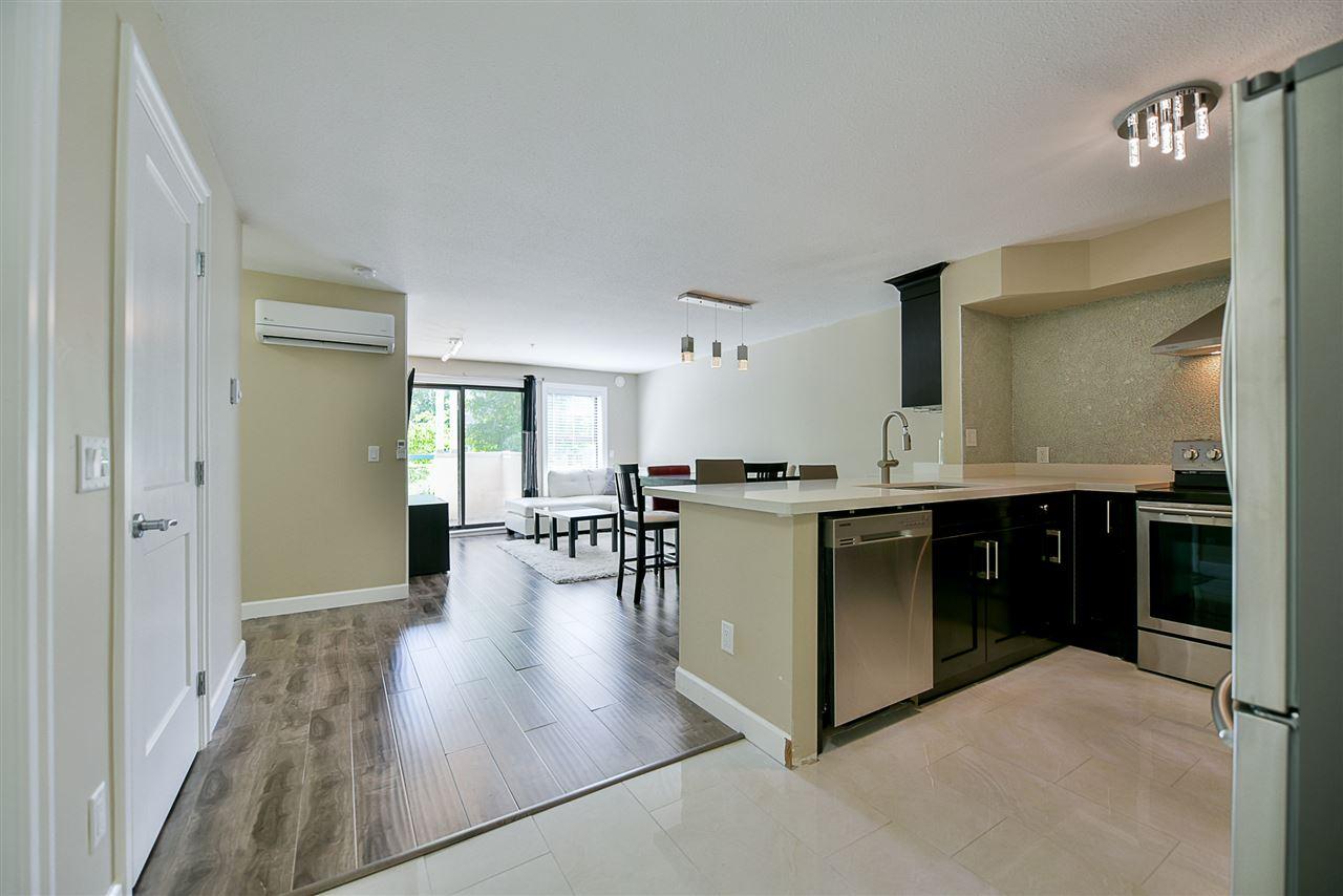 Condo Apartment at 206 20268 54 AVENUE, Unit 206, Langley, British Columbia. Image 4