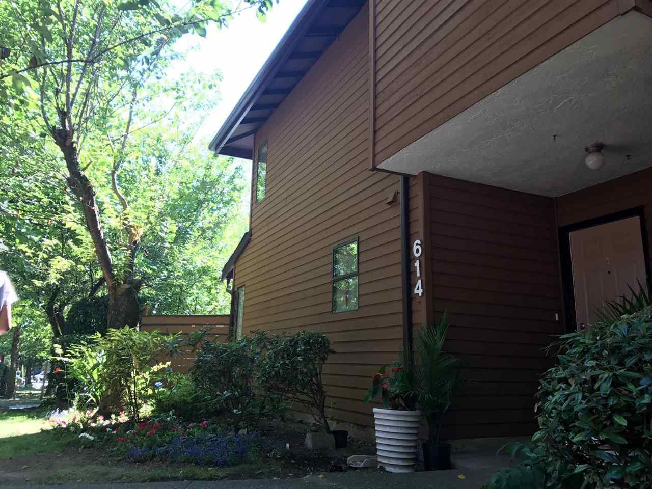 Townhouse at 614 10620 150 STREET, Unit 614, North Surrey, British Columbia. Image 2