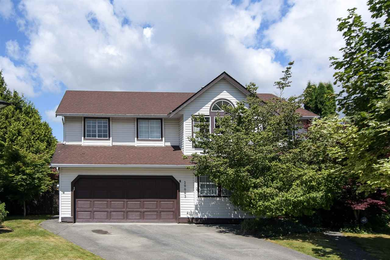 Detached at 20063 49A AVENUE, Langley, British Columbia. Image 1
