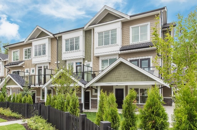 Townhouse at 31 21150 76A AVENUE, Unit 31, Langley, British Columbia. Image 1