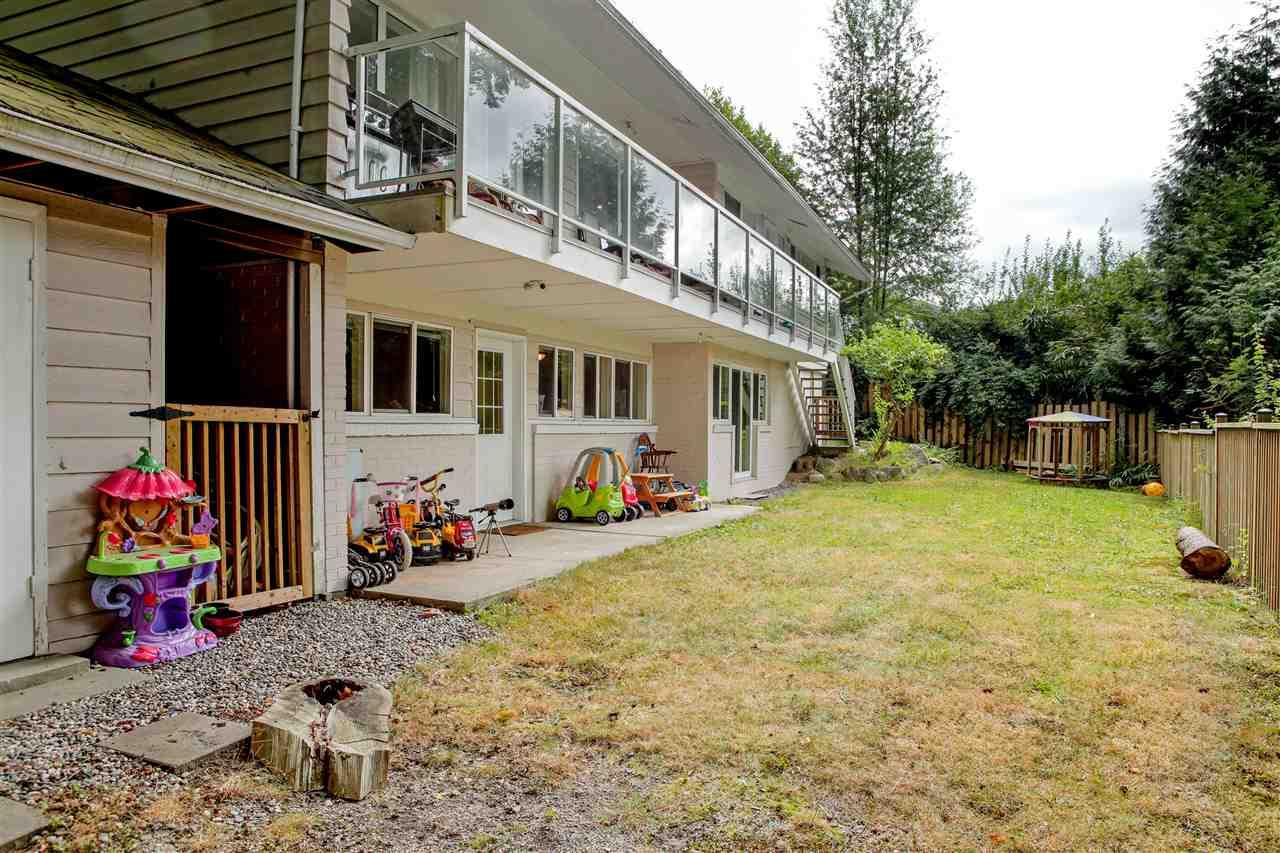 Detached at 1290 QUEENS AVENUE, West Vancouver, British Columbia. Image 20