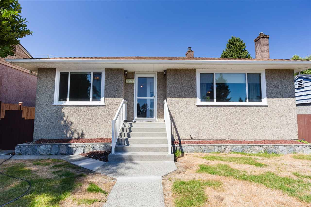 Detached at 6563 CLINTON STREET, Burnaby South, British Columbia. Image 1