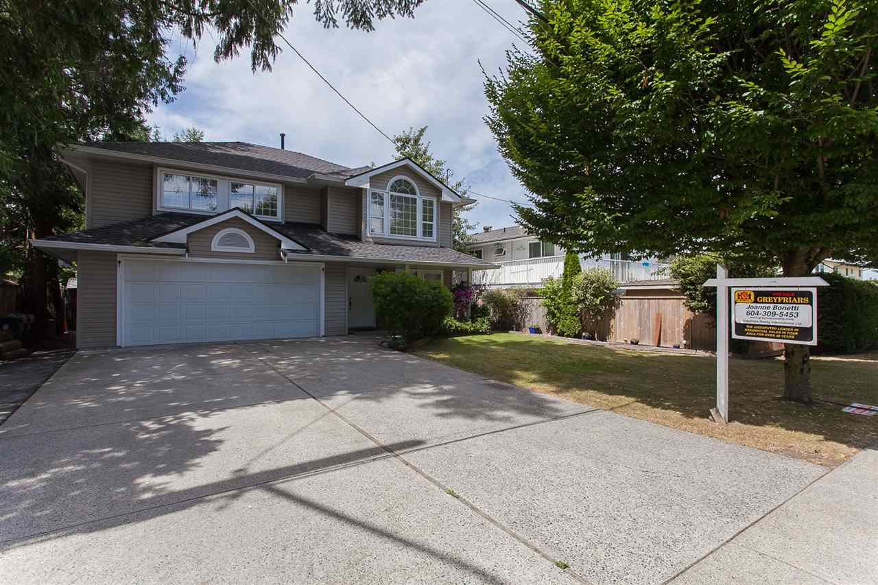 Detached at 2889 270A STREET, Langley, British Columbia. Image 1