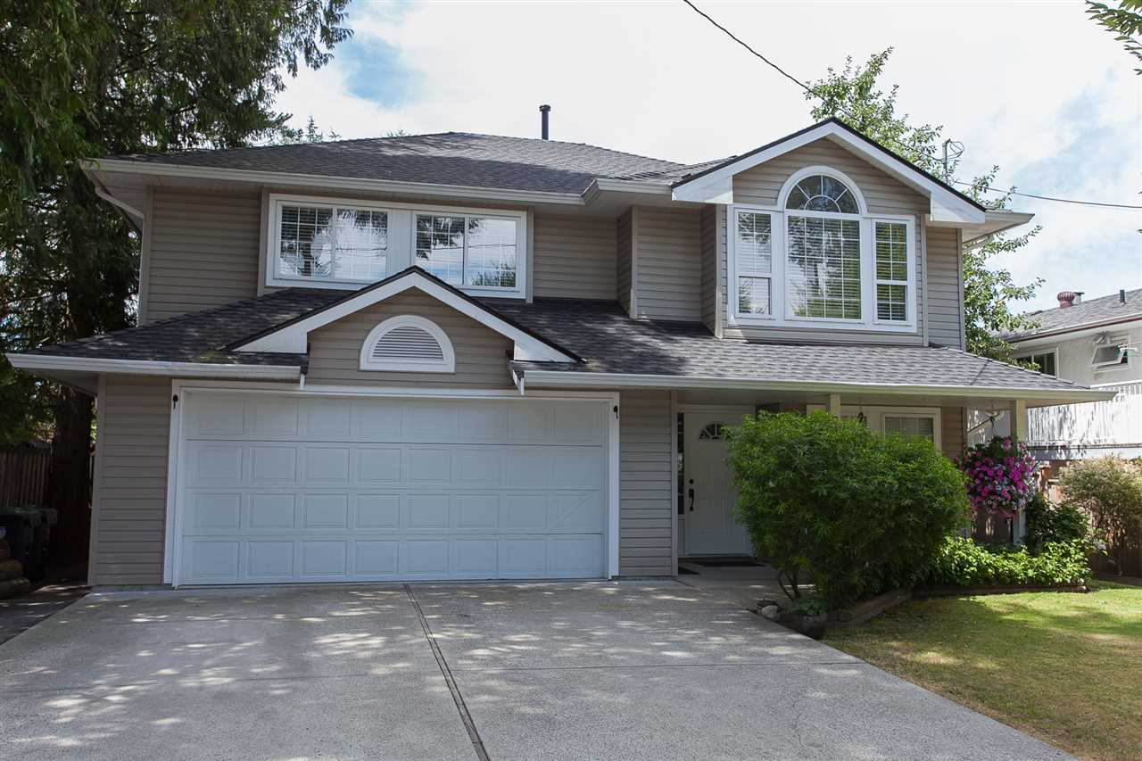 Detached at 2889 270A STREET, Langley, British Columbia. Image 2