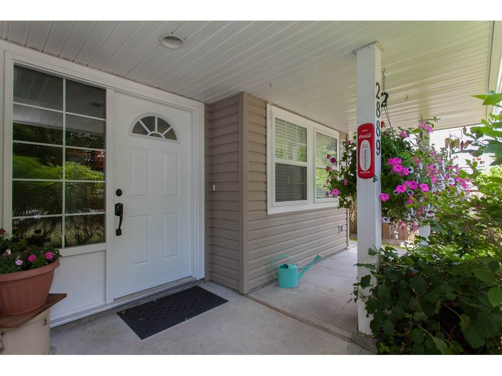Detached at 2889 270A STREET, Langley, British Columbia. Image 4