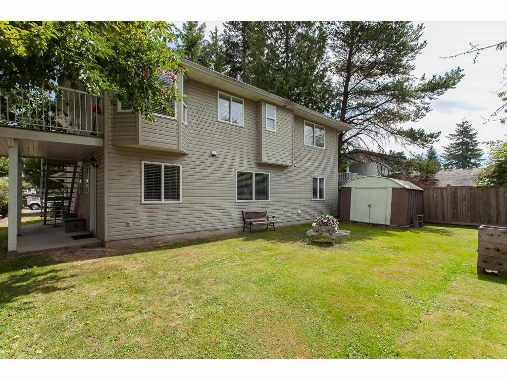 Detached at 2889 270A STREET, Langley, British Columbia. Image 20