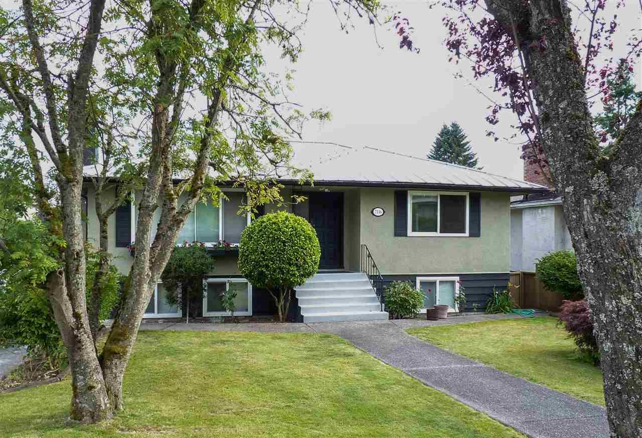 Detached at 7116 KITCHENER STREET, Burnaby North, British Columbia. Image 1