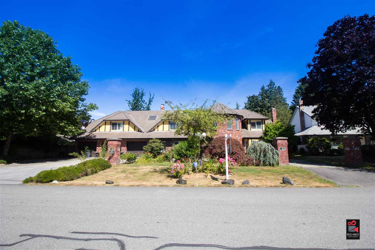 Detached at 15465 KILMORE PLACE, Surrey, British Columbia. Image 3