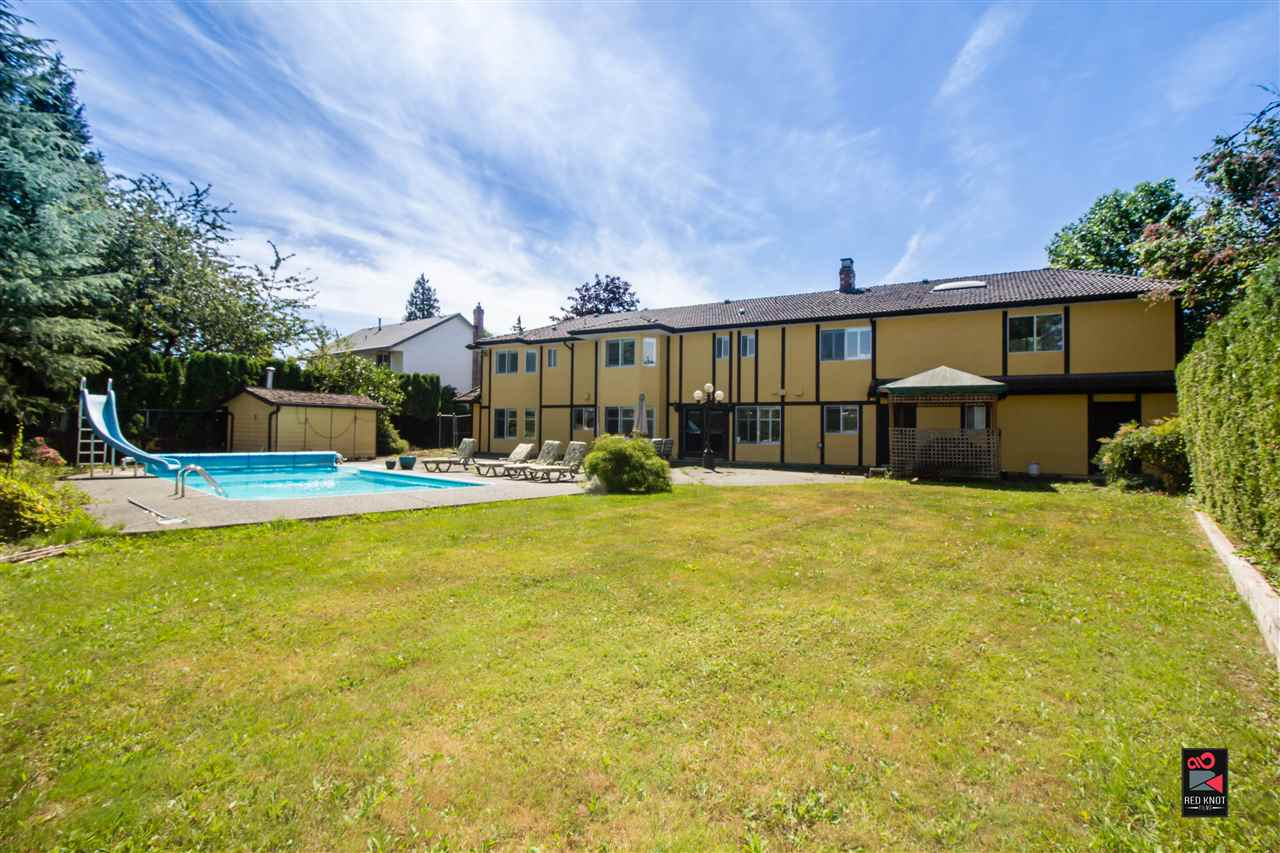 Detached at 15465 KILMORE PLACE, Surrey, British Columbia. Image 4