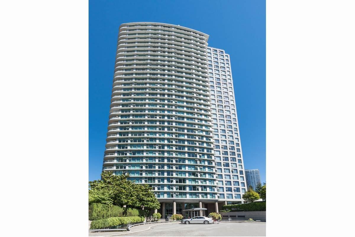 Condo Apartment at 3503 1009 EXPO BOULEVARD, Unit 3503, Vancouver West, British Columbia. Image 2