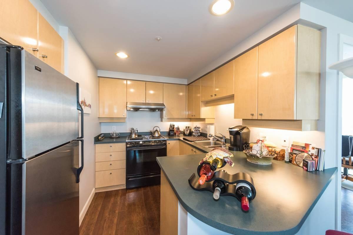 Condo Apartment at 3503 1009 EXPO BOULEVARD, Unit 3503, Vancouver West, British Columbia. Image 7