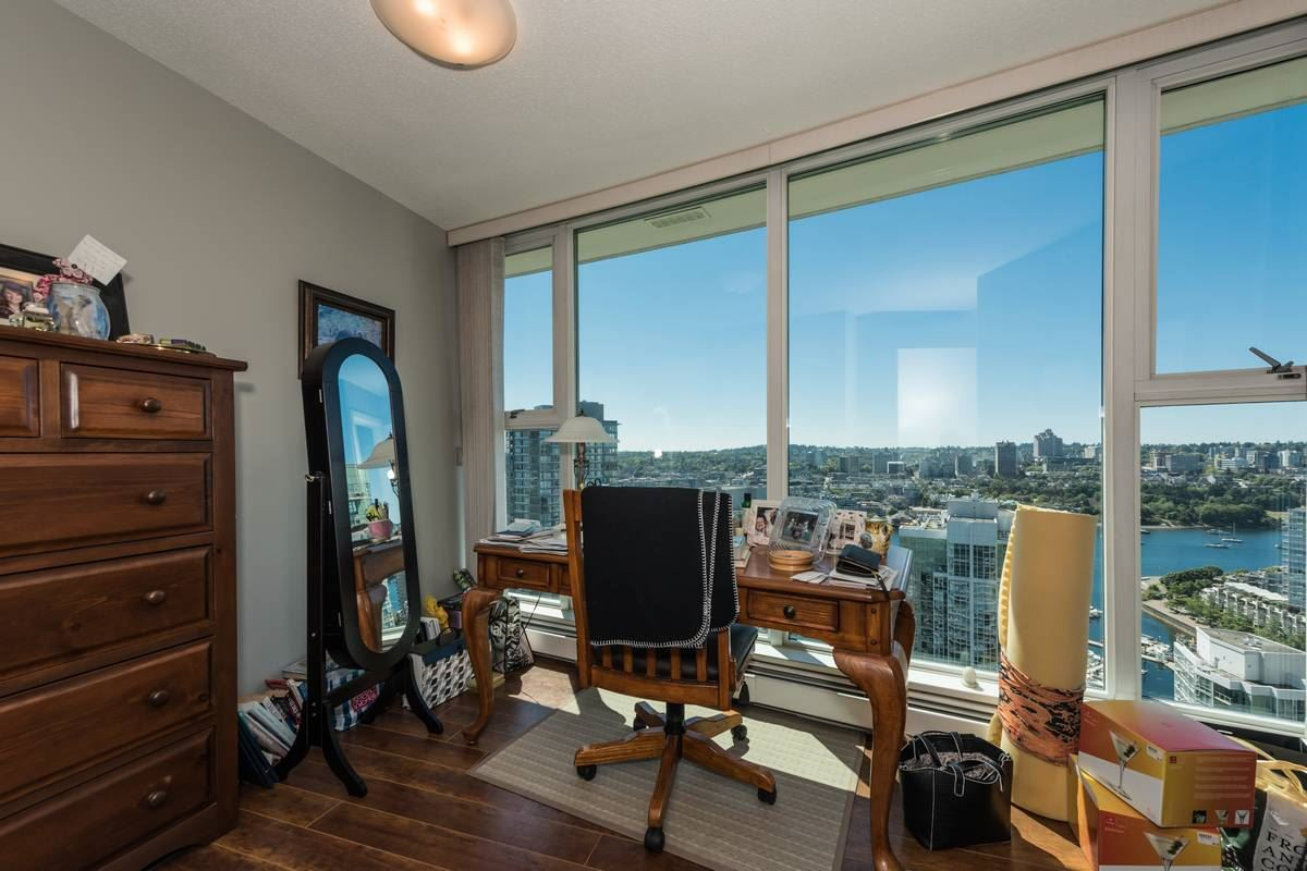 Condo Apartment at 3503 1009 EXPO BOULEVARD, Unit 3503, Vancouver West, British Columbia. Image 11
