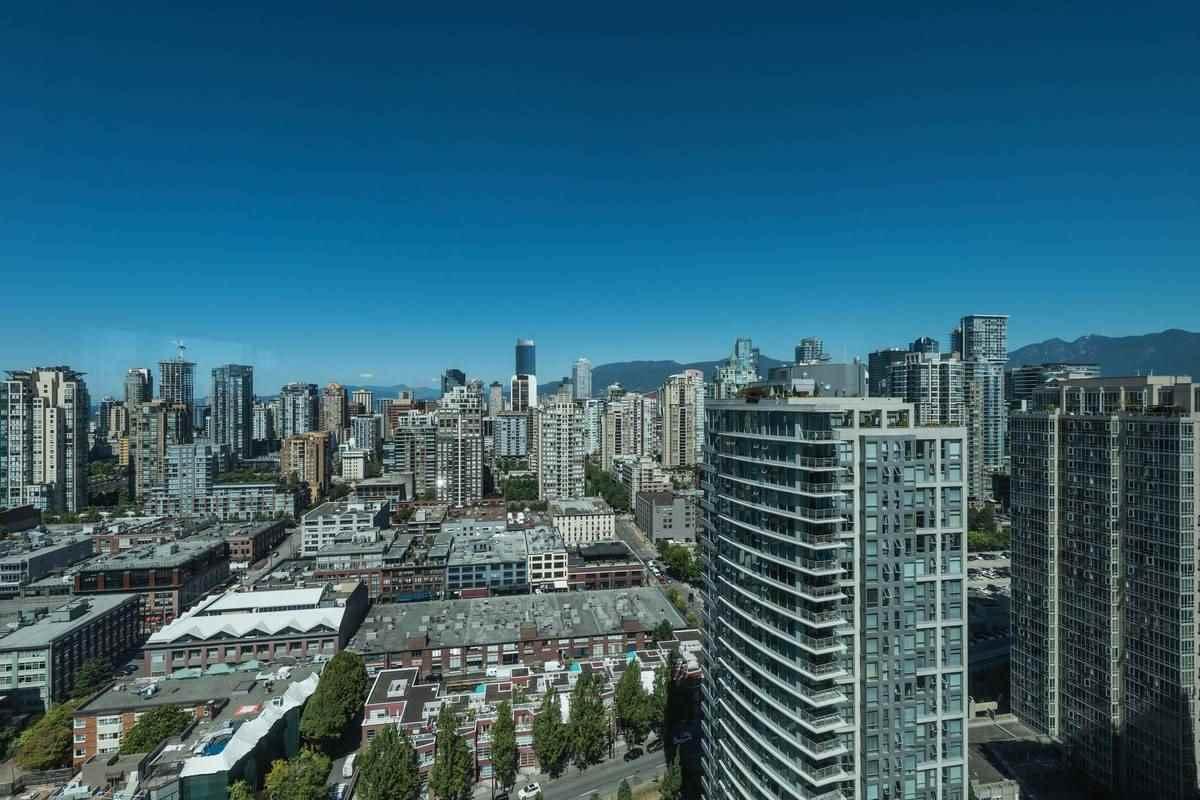 Condo Apartment at 3503 1009 EXPO BOULEVARD, Unit 3503, Vancouver West, British Columbia. Image 18