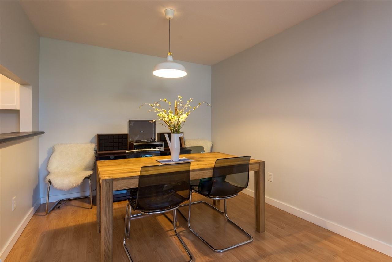 Condo Apartment at 107 7471 BLUNDELL ROAD, Unit 107, Richmond, British Columbia. Image 4