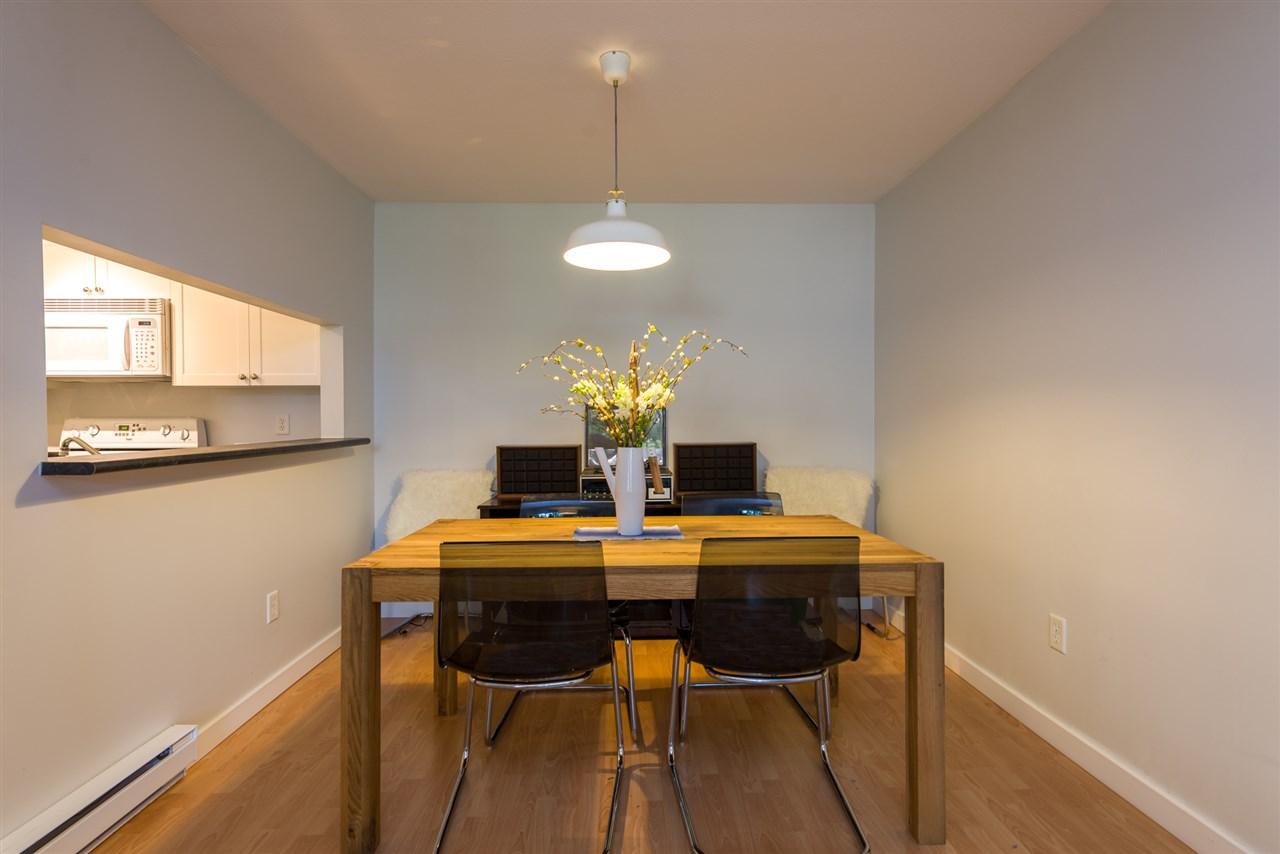 Condo Apartment at 107 7471 BLUNDELL ROAD, Unit 107, Richmond, British Columbia. Image 5