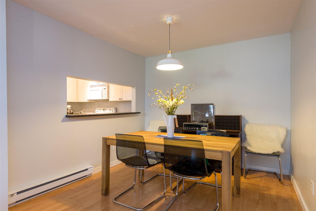 Condo Apartment at 107 7471 BLUNDELL ROAD, Unit 107, Richmond, British Columbia. Image 6