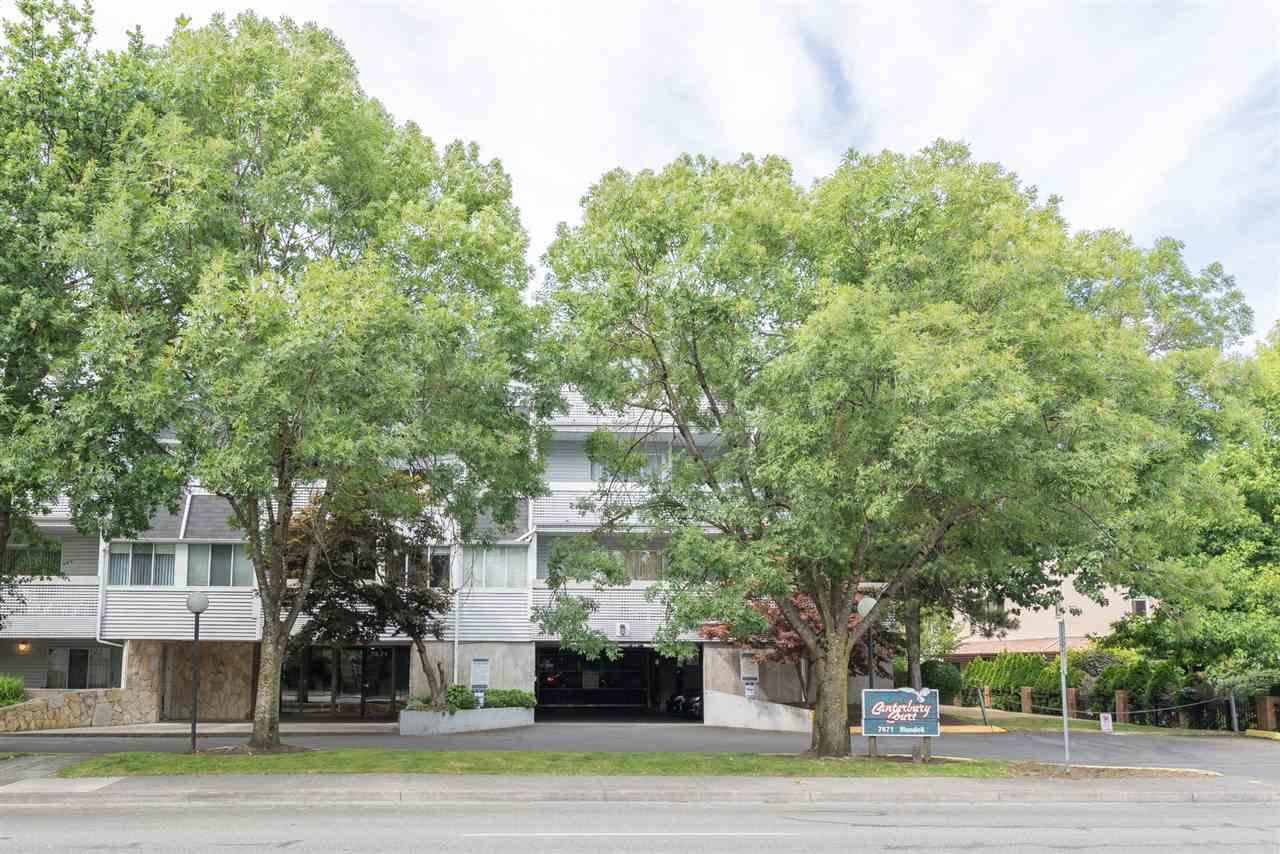 Condo Apartment at 107 7471 BLUNDELL ROAD, Unit 107, Richmond, British Columbia. Image 20