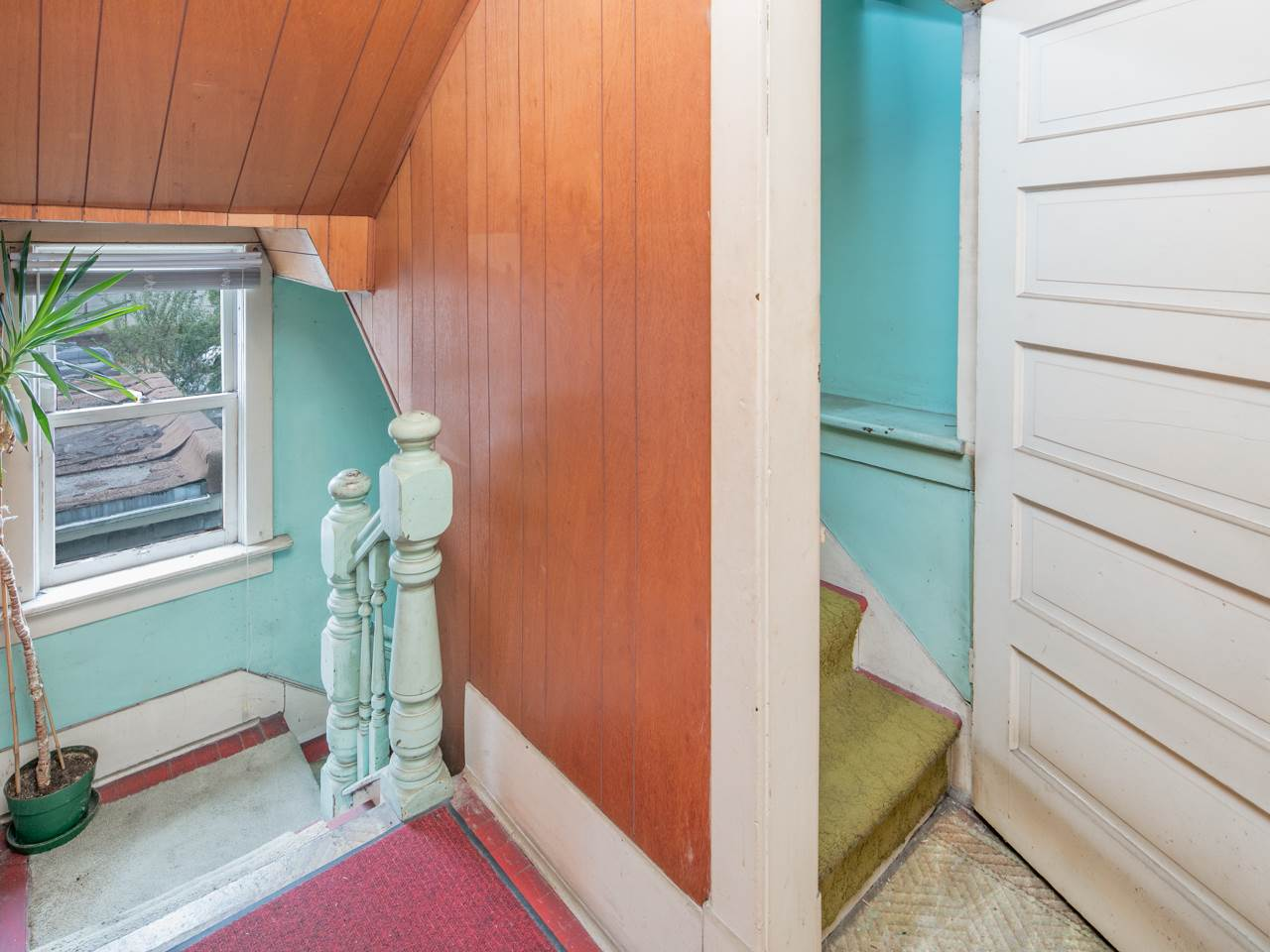 Detached at 1214 E GEORGIA STREET, Vancouver East, British Columbia. Image 7