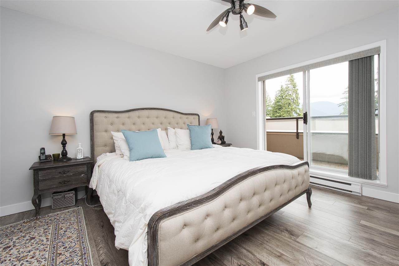 Townhouse at 612 1500 OSTLER COURT, Unit 612, North Vancouver, British Columbia. Image 9
