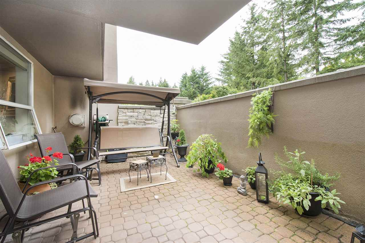 Townhouse at 612 1500 OSTLER COURT, Unit 612, North Vancouver, British Columbia. Image 18