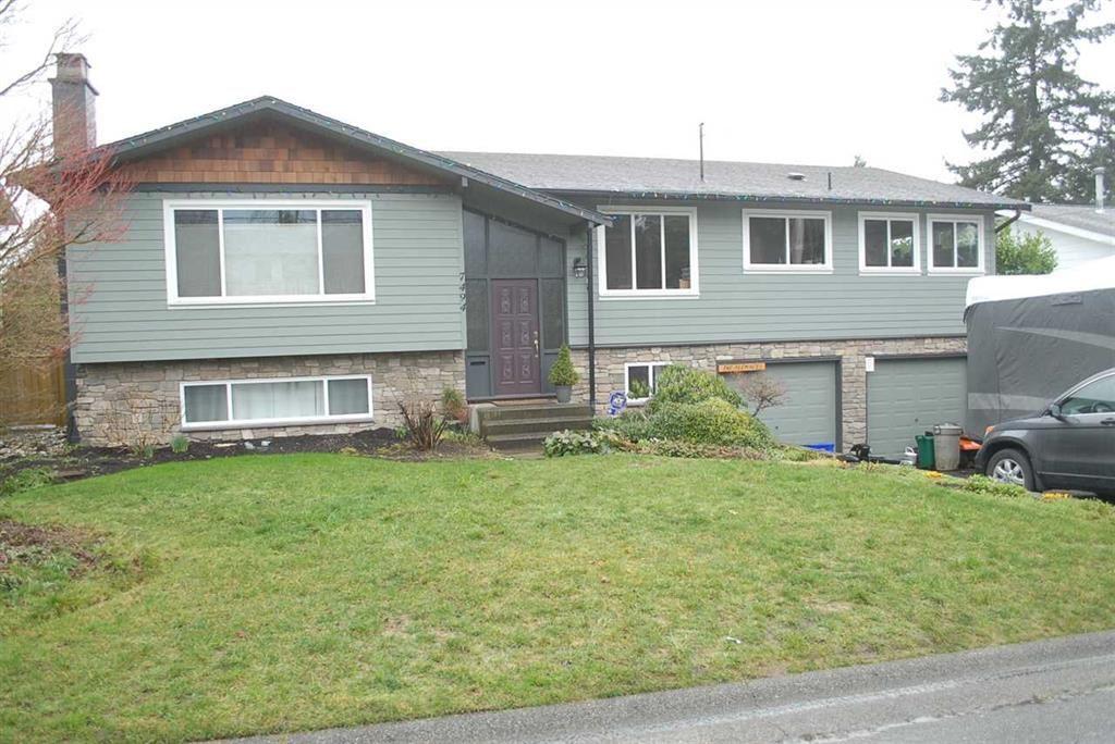 Detached at 7494 MALTON DRIVE, N. Delta, British Columbia. Image 1