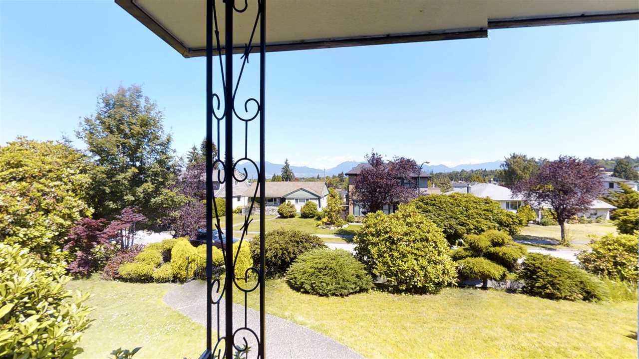 Detached at 2526 EDGAR CRESCENT, Vancouver West, British Columbia. Image 12