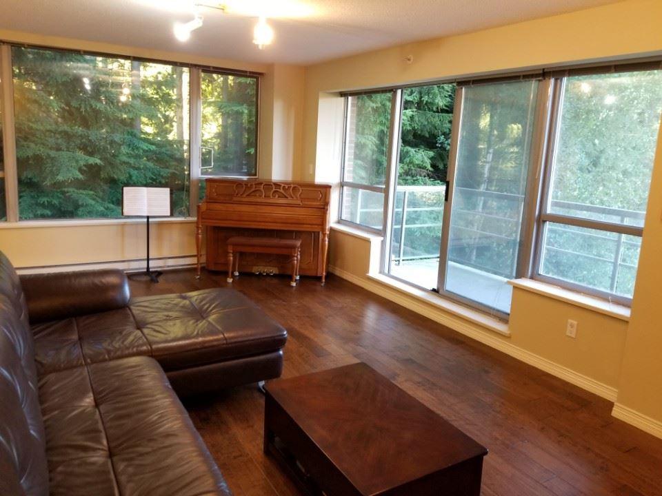 Condo Apartment at 306 5639 HAMPTON PLACE, Unit 306, Vancouver West, British Columbia. Image 4