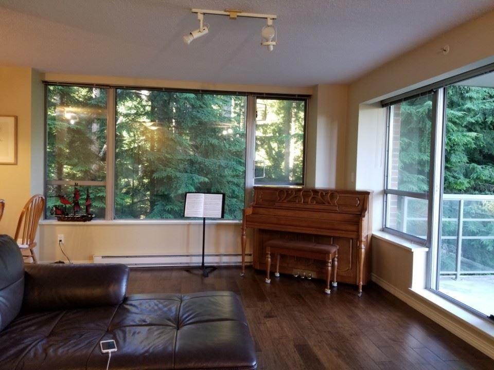 Condo Apartment at 306 5639 HAMPTON PLACE, Unit 306, Vancouver West, British Columbia. Image 5