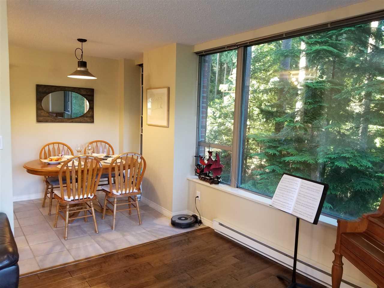 Condo Apartment at 306 5639 HAMPTON PLACE, Unit 306, Vancouver West, British Columbia. Image 7