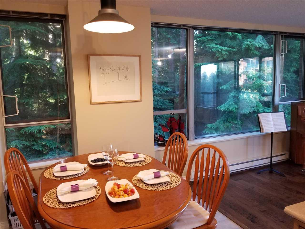 Condo Apartment at 306 5639 HAMPTON PLACE, Unit 306, Vancouver West, British Columbia. Image 8