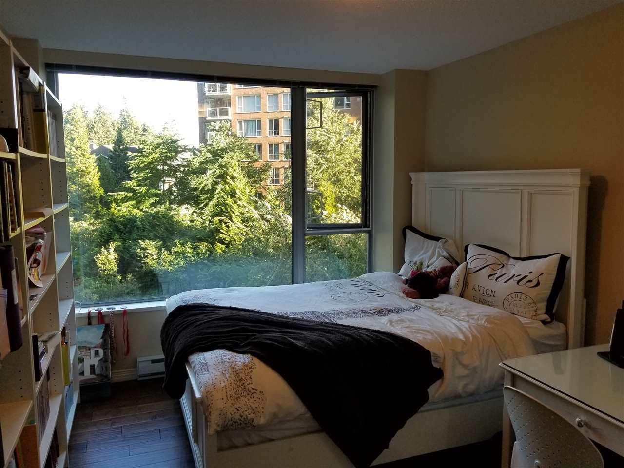 Condo Apartment at 306 5639 HAMPTON PLACE, Unit 306, Vancouver West, British Columbia. Image 9