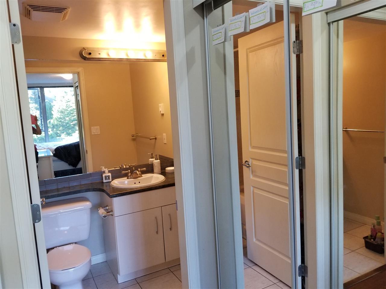 Condo Apartment at 306 5639 HAMPTON PLACE, Unit 306, Vancouver West, British Columbia. Image 11