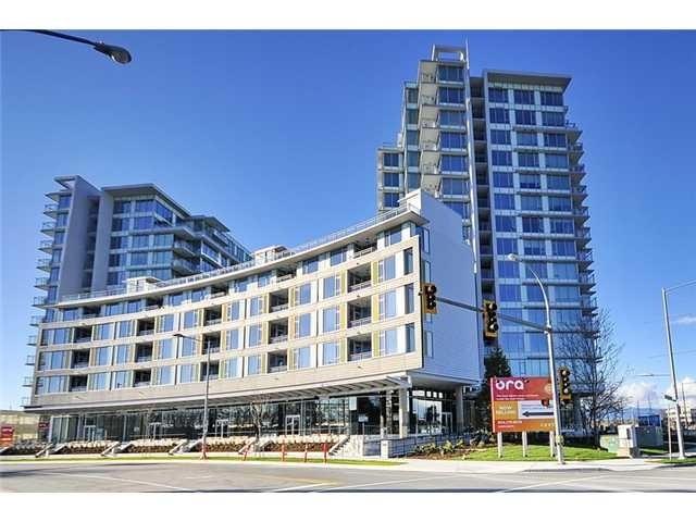 Condo Apartment at 603 6971 ELMBRIDGE WAY, Unit 603, Richmond, British Columbia. Image 1