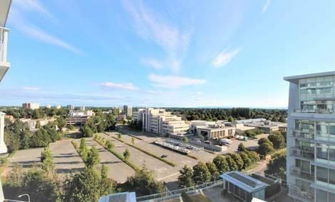 Condo Apartment at 603 6971 ELMBRIDGE WAY, Unit 603, Richmond, British Columbia. Image 2