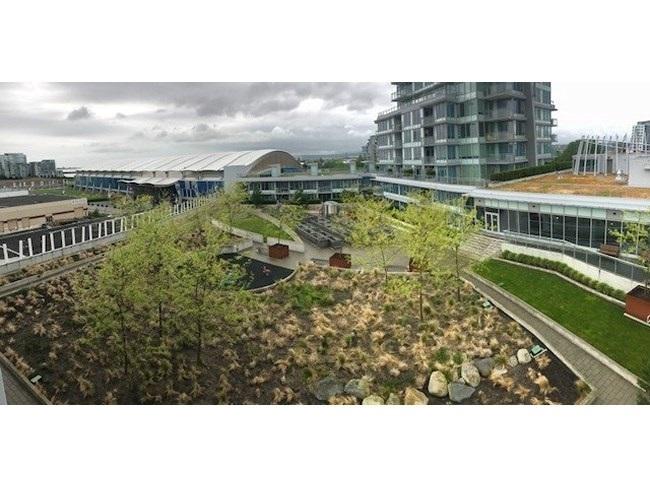 Condo Apartment at 603 6971 ELMBRIDGE WAY, Unit 603, Richmond, British Columbia. Image 3