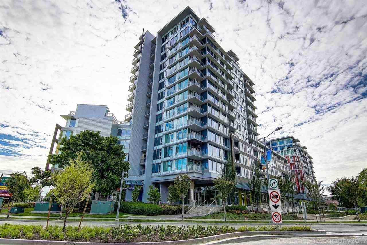 Condo Apartment at 603 6971 ELMBRIDGE WAY, Unit 603, Richmond, British Columbia. Image 4