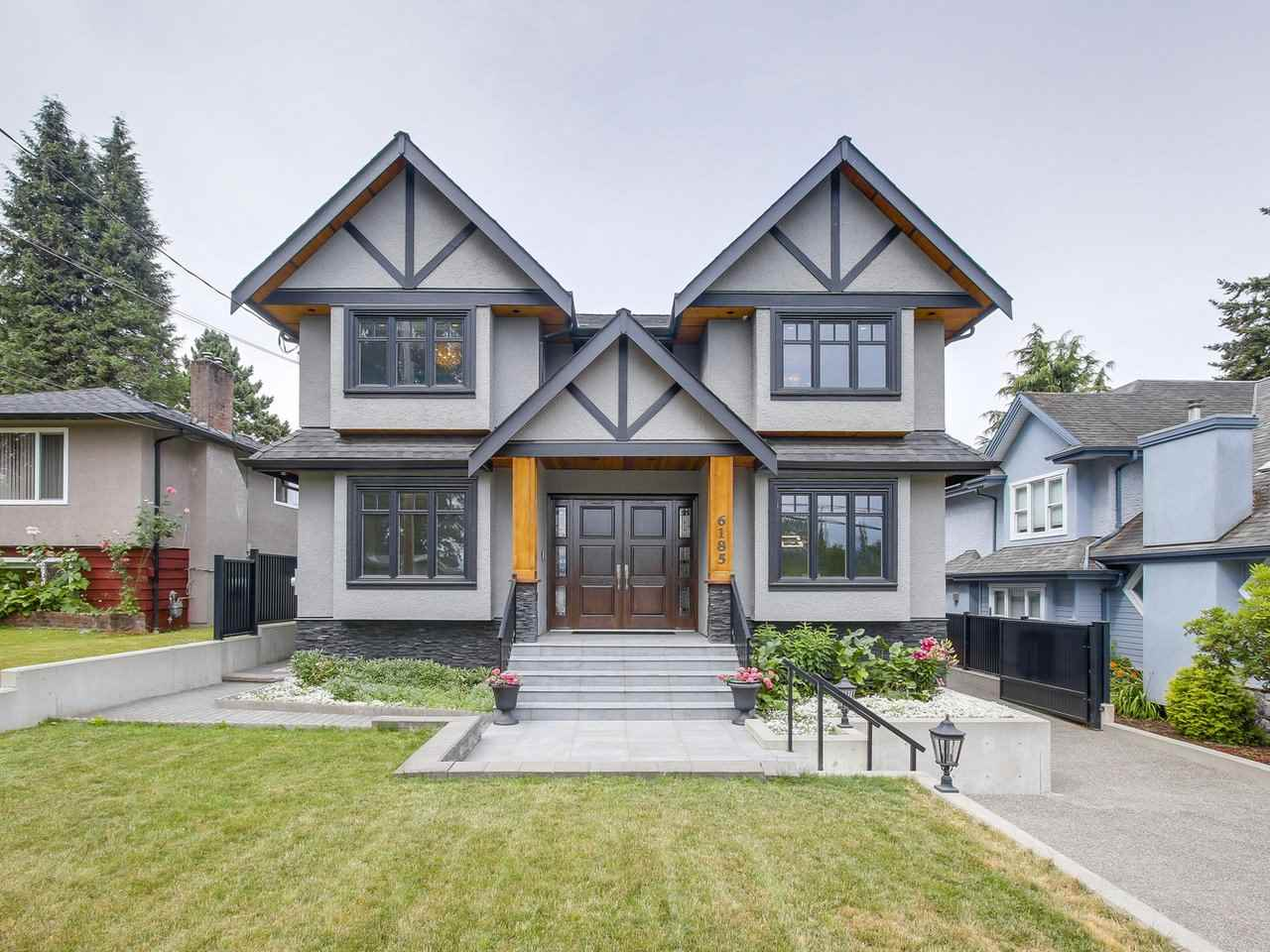 Detached at 6185 6TH STREET, Burnaby South, British Columbia. Image 1