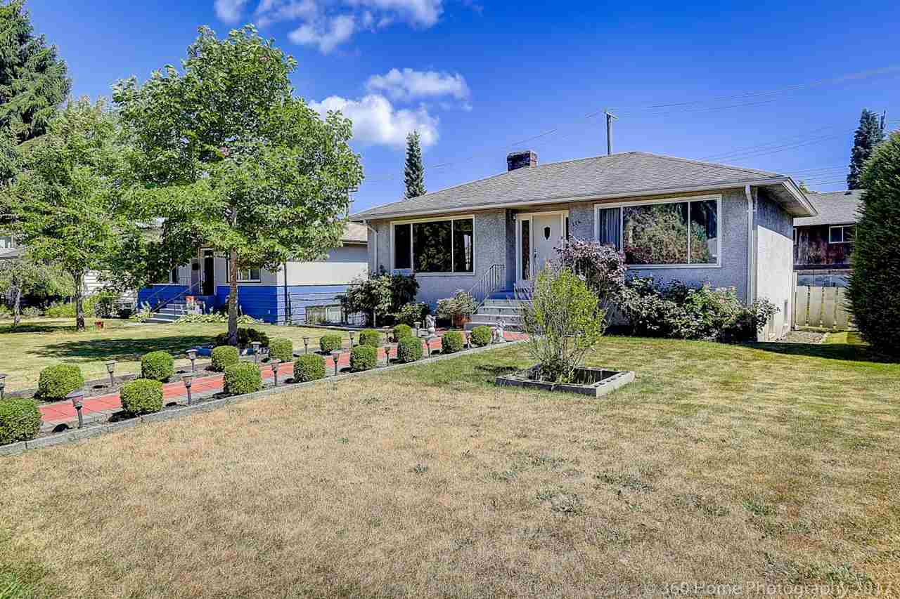 Detached at 114 OVENS AVENUE, New Westminster, British Columbia. Image 16