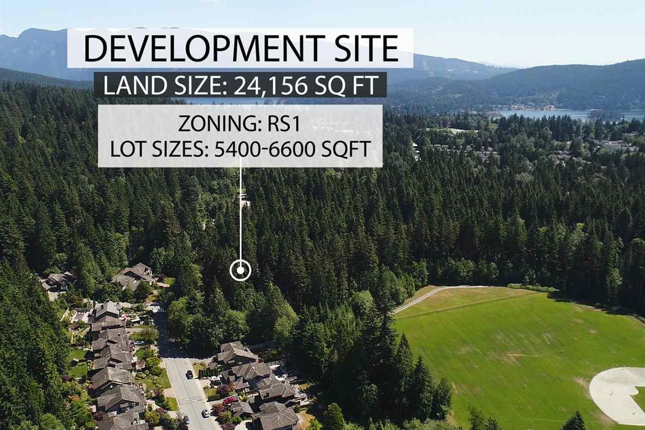Vacant Land at LOT 11 -14 ANNE MACDONALD WAY, Unit LOT 11, North Vancouver, British Columbia. Image 2