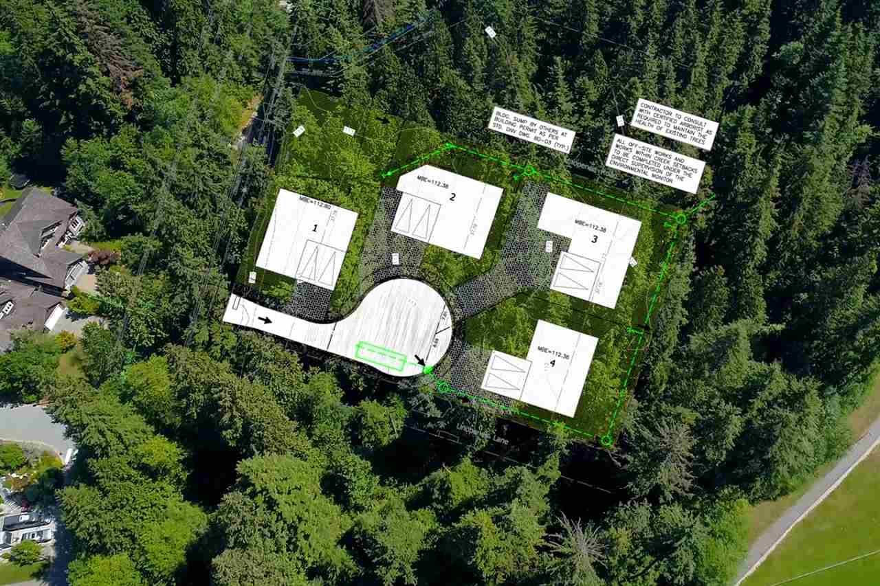 Vacant Land at LOT 11 -14 ANNE MACDONALD WAY, Unit LOT 11, North Vancouver, British Columbia. Image 3