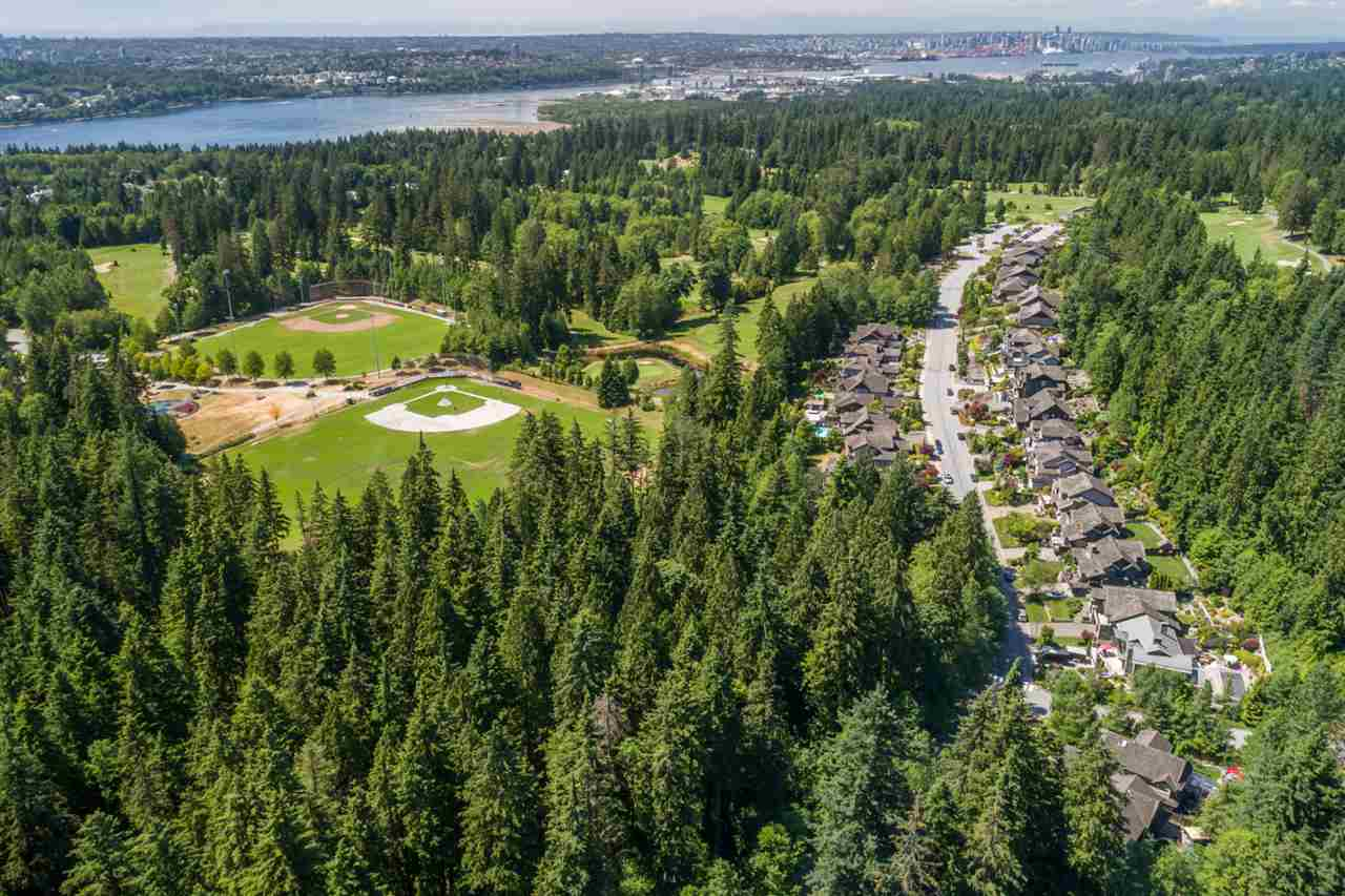 Vacant Land at LOT 11 -14 ANNE MACDONALD WAY, Unit LOT 11, North Vancouver, British Columbia. Image 4