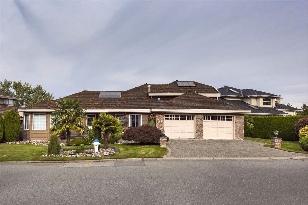Detached at 344 ROSEHILL WYND, Tsawwassen, British Columbia. Image 5