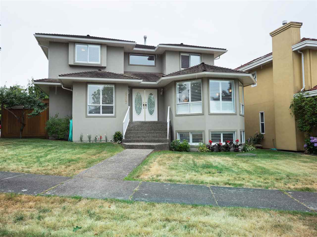 Detached at 8707 YARROW PLACE, Burnaby East, British Columbia. Image 1