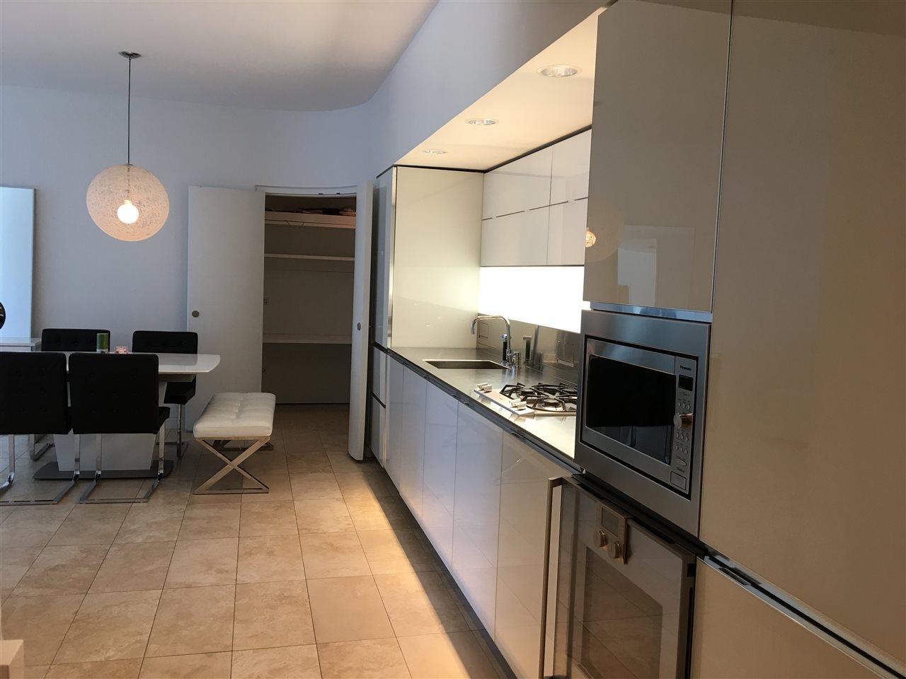 Condo Apartment at 1407 838 W HASTINGS STREET, Unit 1407, Vancouver West, British Columbia. Image 8